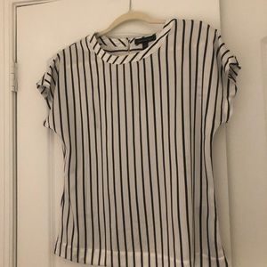 Banana Republic blouse. New with tags